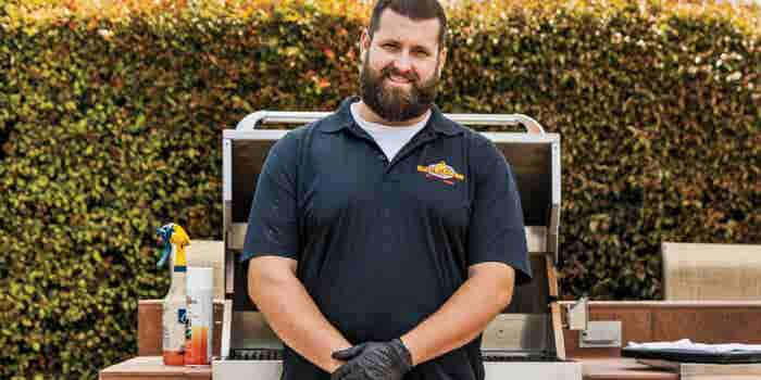 Meet the Ambitious Franchisees Who Turned Modest Investments Into Bustling Businesses