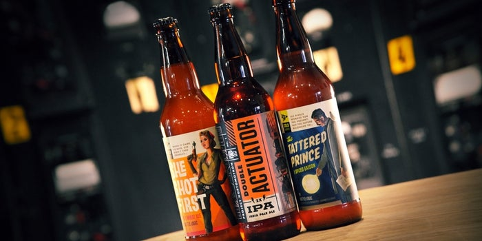 Starting Your Own Brewery? Here's Your Legal Primer.