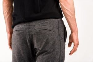 These 'Dressy' Sweatpants Are Killing It on Kickstarter
