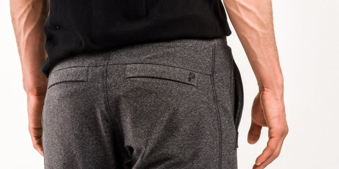 These 'Dressy' Sweatpants Are Killing It on Kickstarter