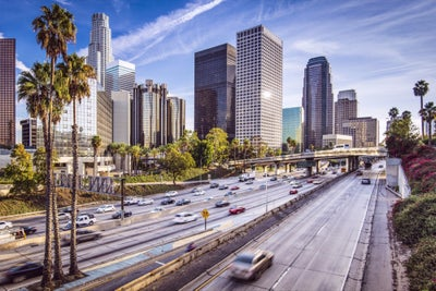 9 Hot Startup U.S. Cities That Aren't San Francisco or New York
