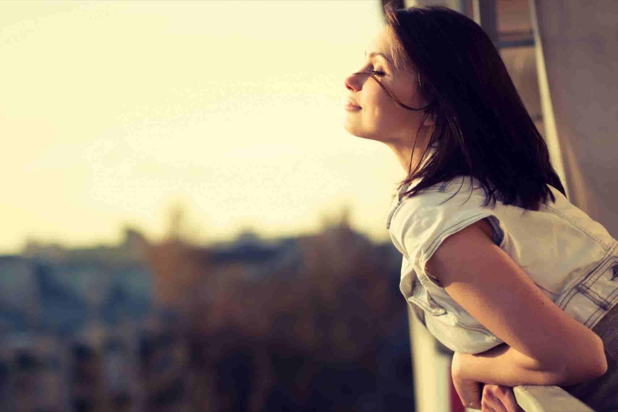12 Ways to Stop Undermining Your Self Esteem