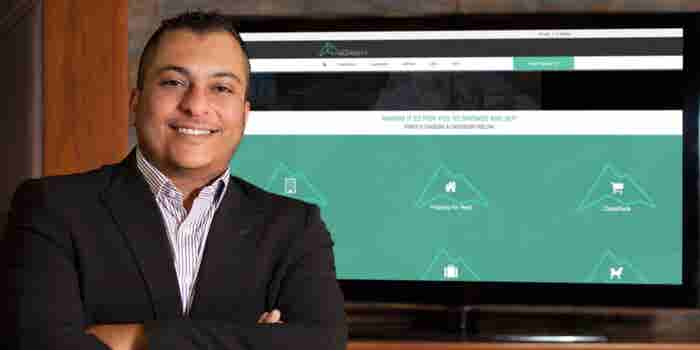 Classified Information: Adham Saleh's EZHeights Aims To Outshine Competitors