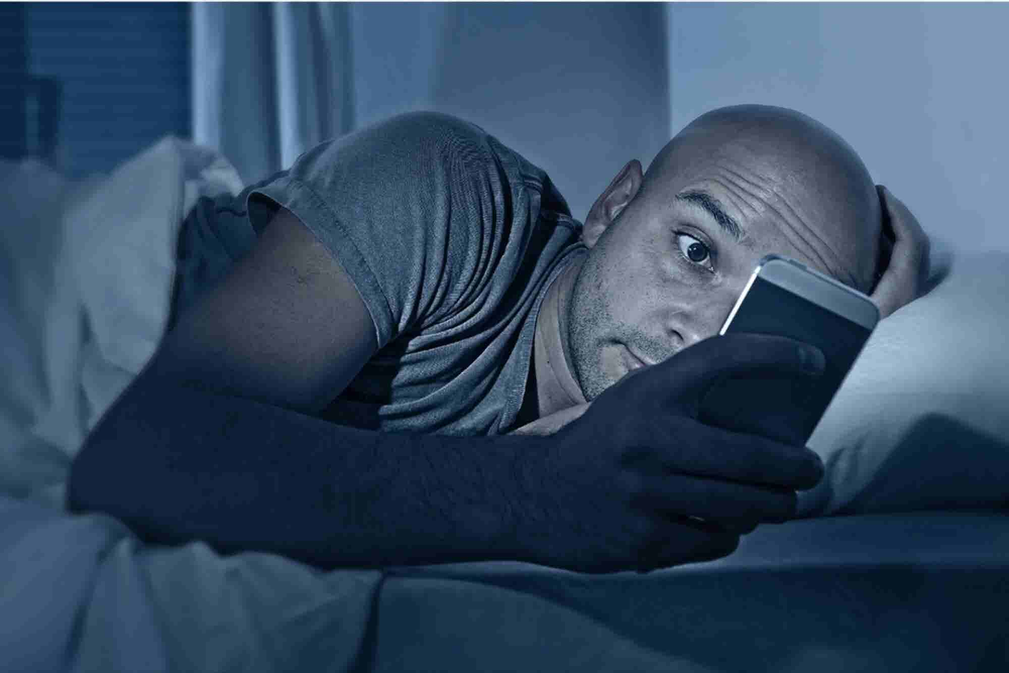 Let There (Not) Be Light! How Technology Can Help You Get Better Sleep