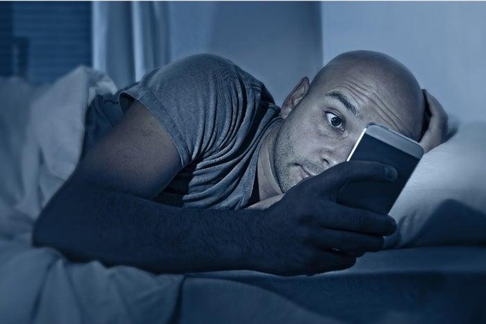 Why Aren't Entrepreneurs Getting Enough Sleep?