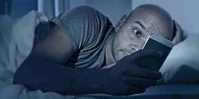 New Study Reveals Why Sleep Deprivation Makes People More Forgetful