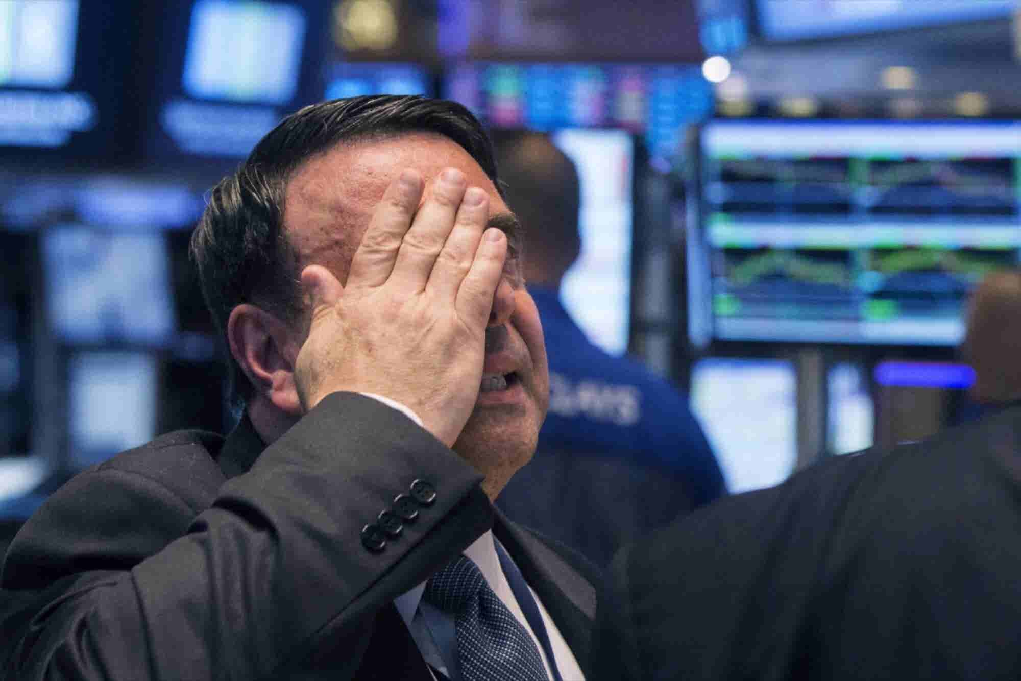 NYSE Says Software Problem Led to Trading Outage