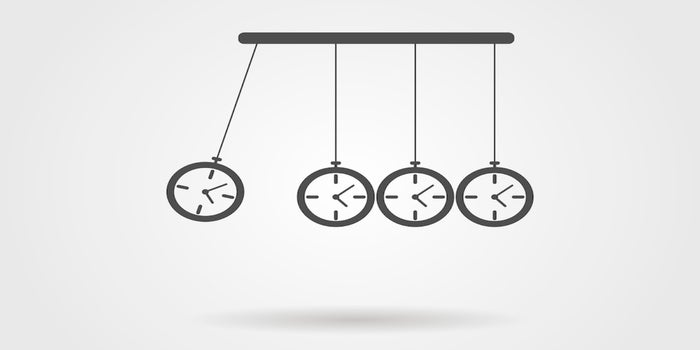 All In A Day's Work: Increase Productivity In And Out Of The Office