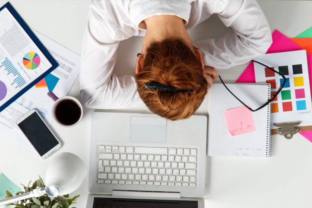 Five Ways to Keep Office Burnout at Bay