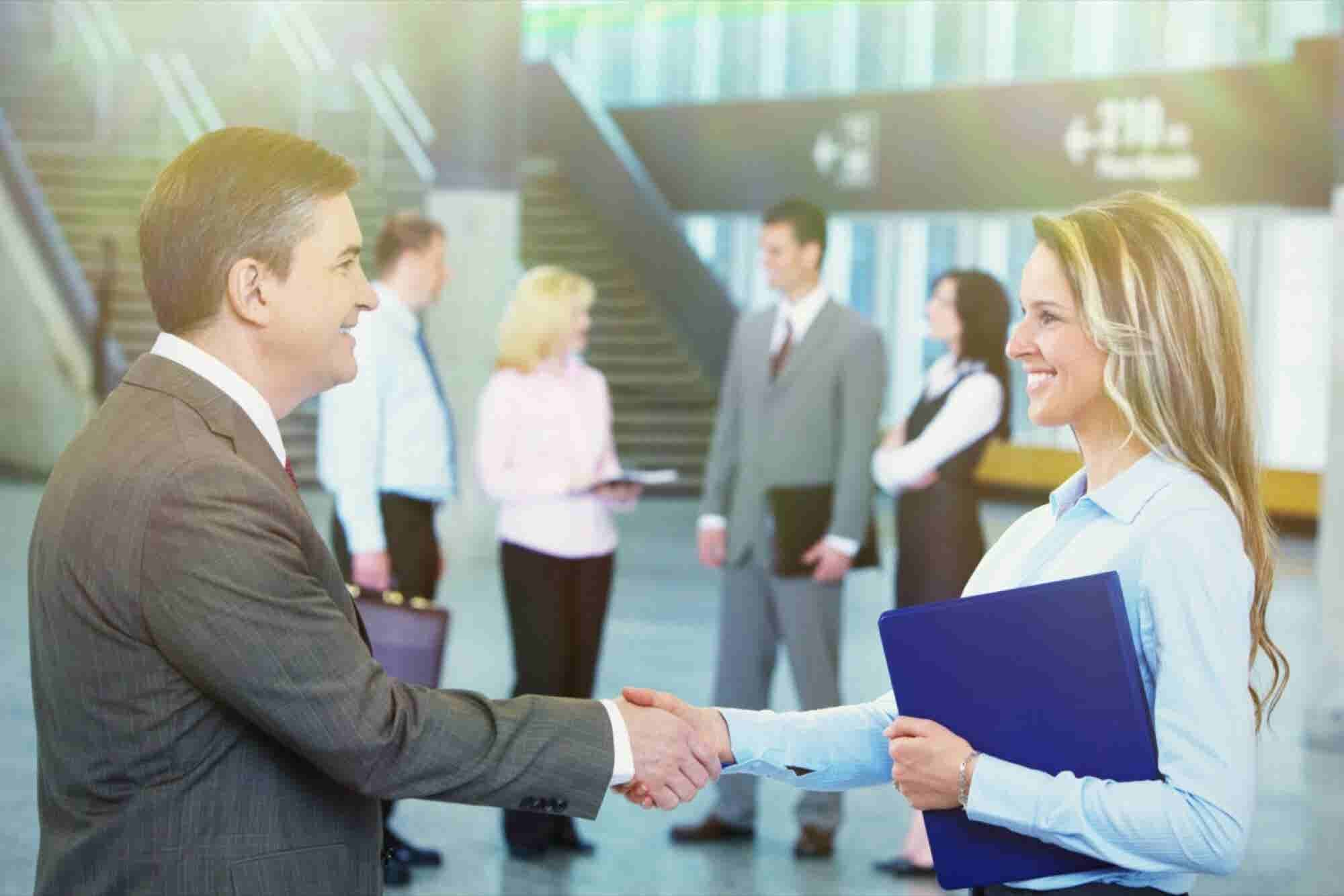 3 Tips for Using Workplace Matchmaking Tools