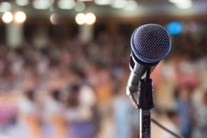 Live Conferences Still Trump Online. Here's How to Maximize Them.