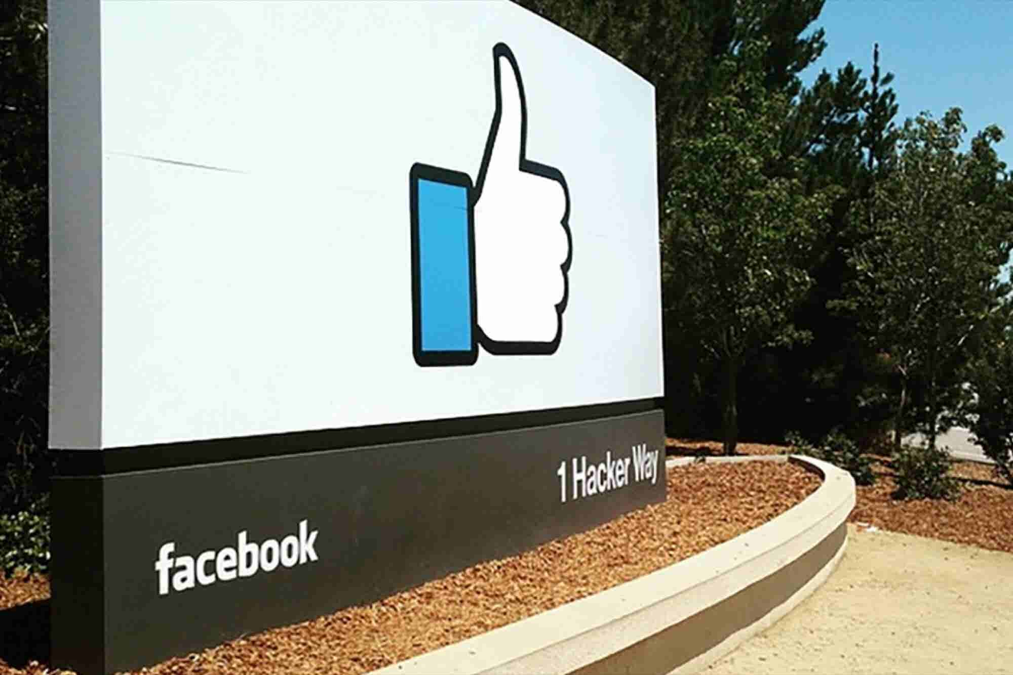 Facebook Is Getting Ready to Roll Out New Events Features