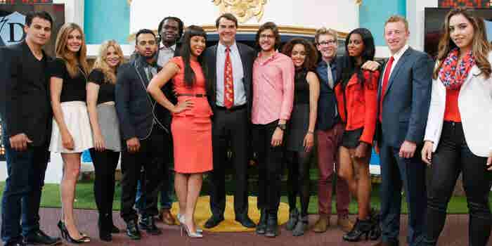 Meet the Scrappy Young Entrepreneurs of ABC Family's Upcoming 'Startup U' Show