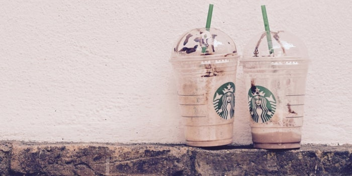 The Key Lesson for Businesses From Starbucks's 'Diabetes Here I Come' Debacle