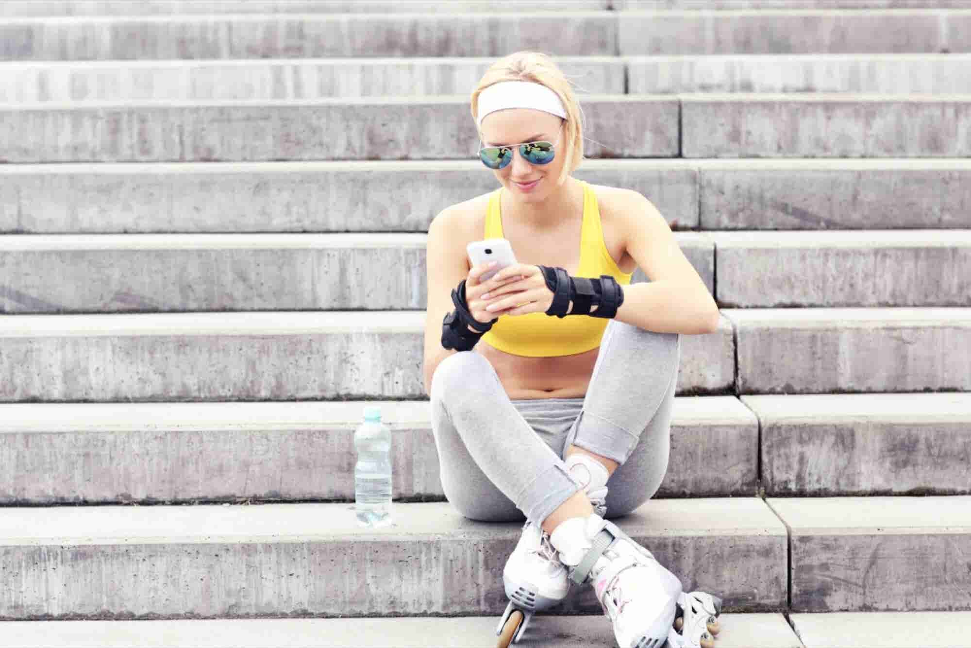 How These 4 Sports Apps Are Using Technology To Help Improve Performan...