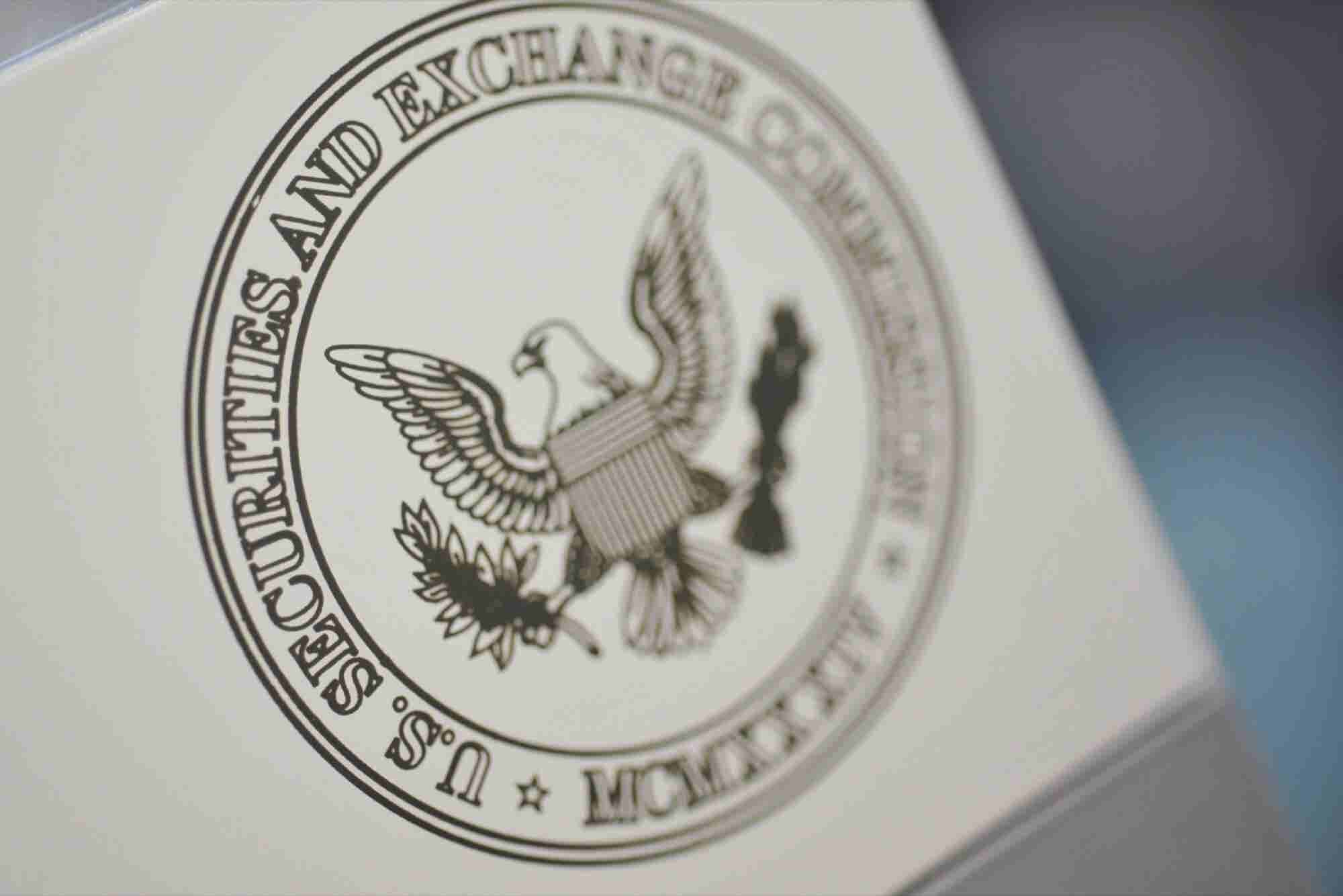 U.S. Chamber Calls for Long List of Reforms for SEC Enforcement Program