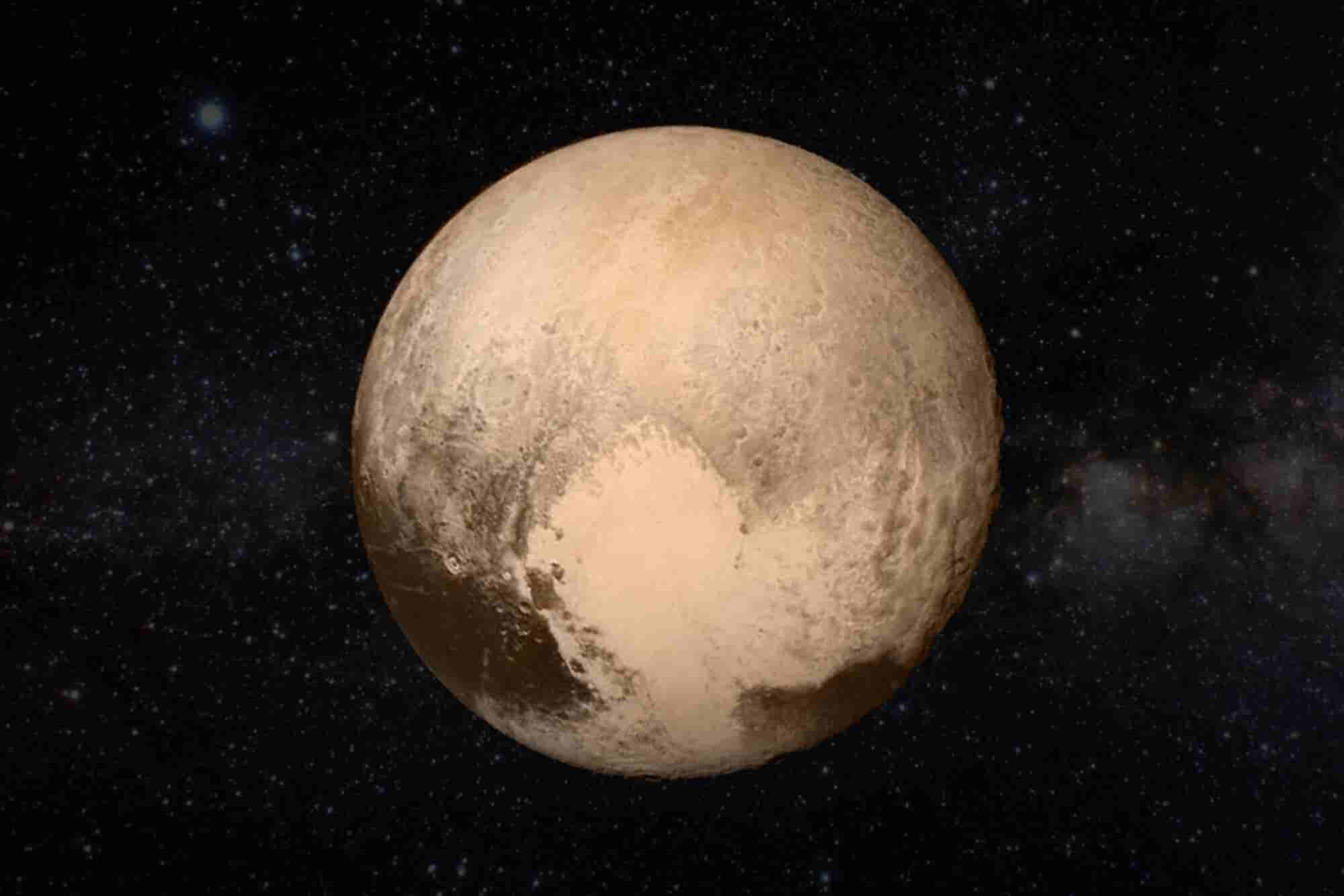 The New Horizons Pluto Mission Is Mind Blowing, and a Great Inspiratio...