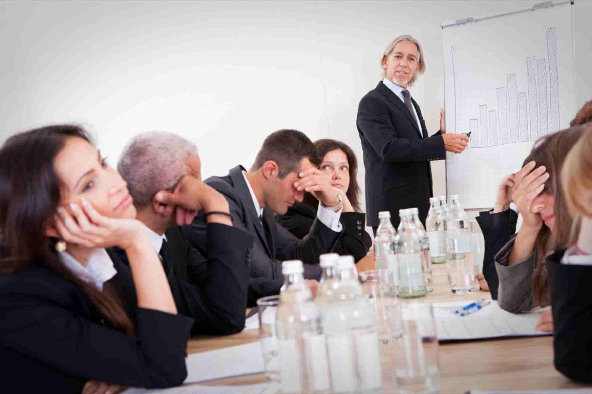 The 5 Worst Influences on Organizational Culture