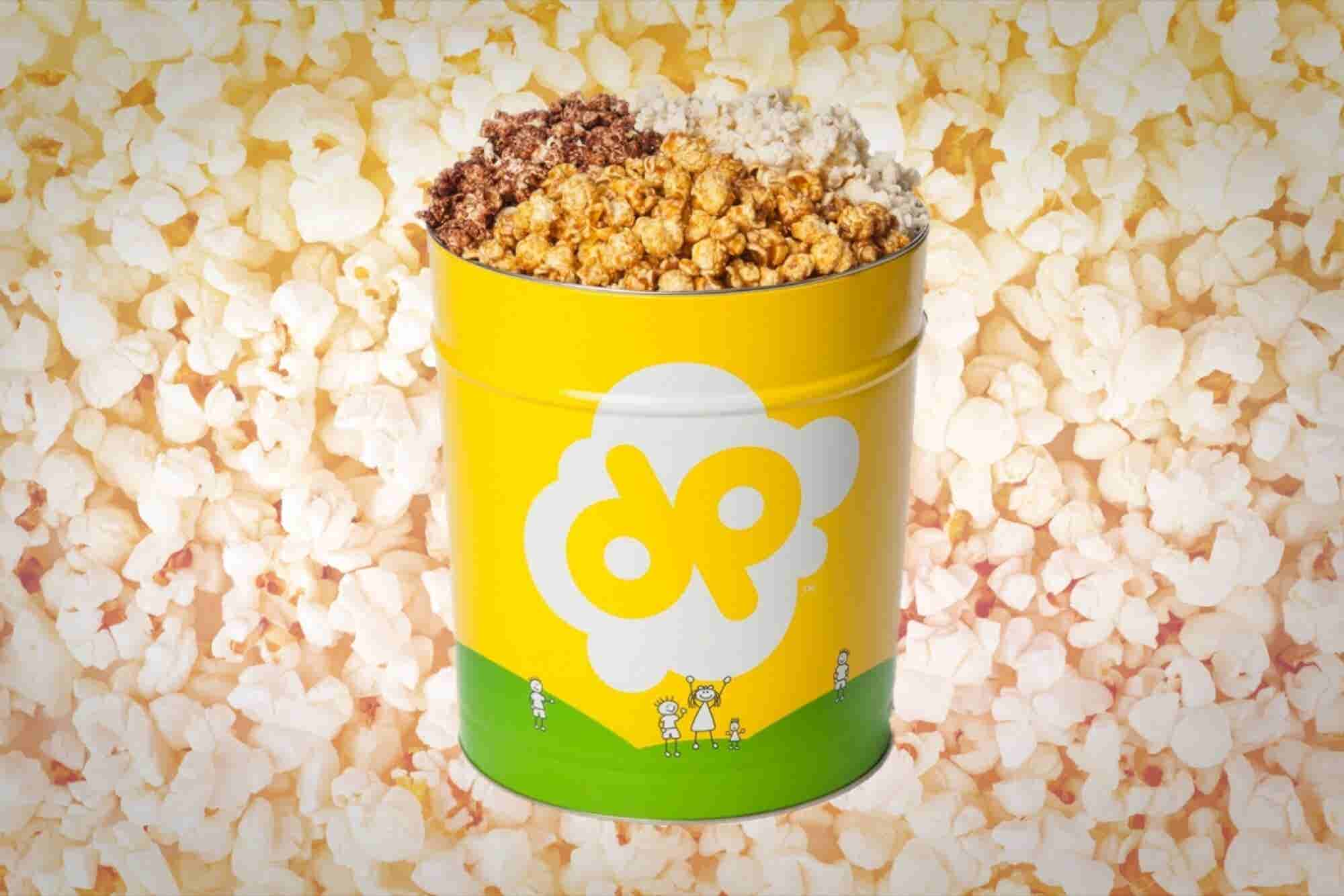 This Popcorn Franchisee Was 'The Boss' Until That Other 'Boss' (Springsteen) Popped Up