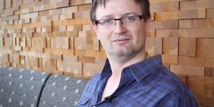 This Guy Sold His Startup for $575 Million in Cash -- And Gets to Keep Every Penny