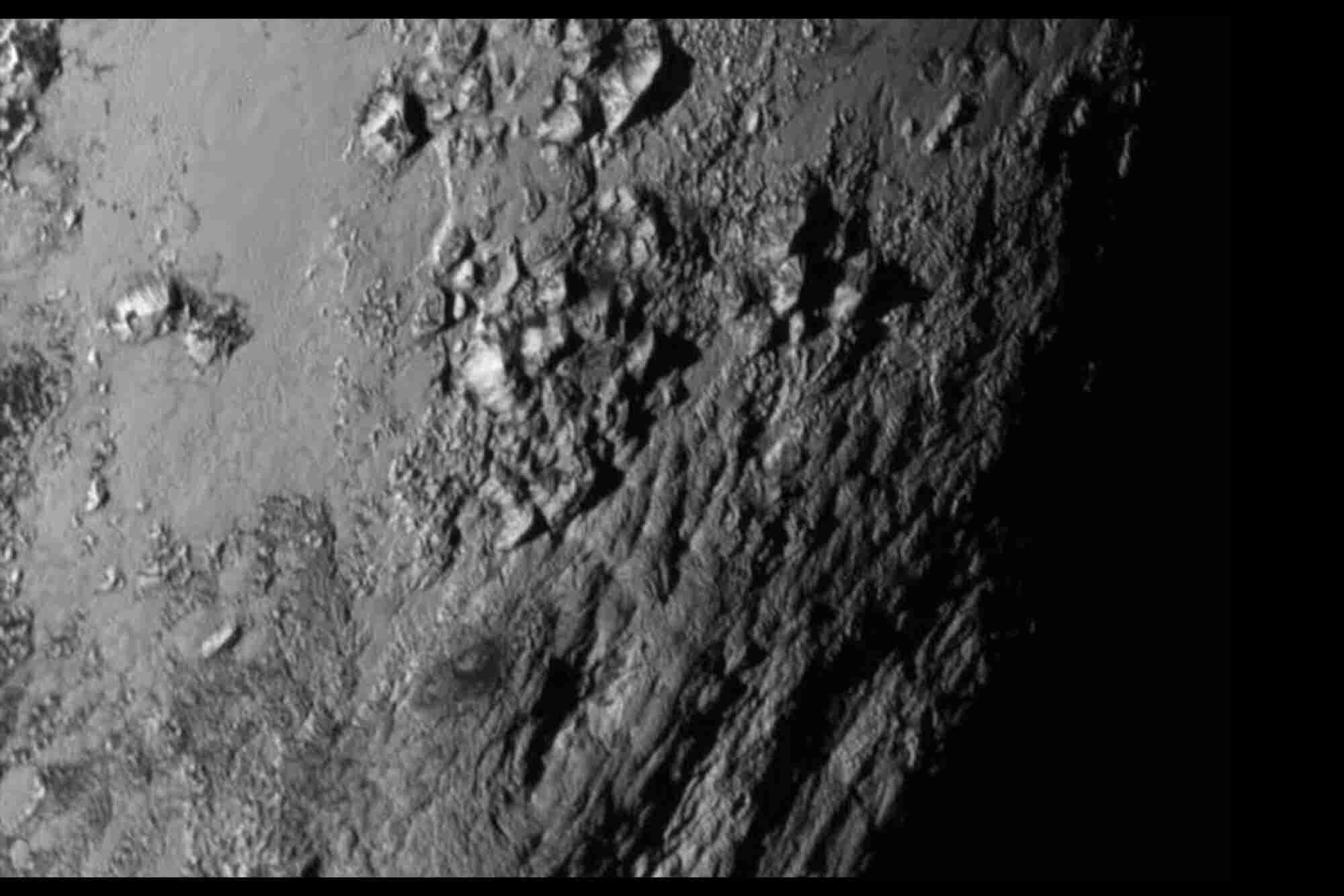 The Power of Planning: NASA's Pluto Flyby Was Epic and Amazing