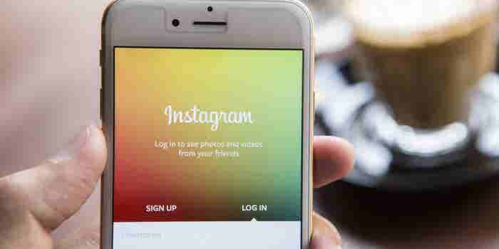 Rejoice! Instagram Has Finally Made Toggling Between Accounts a Thing