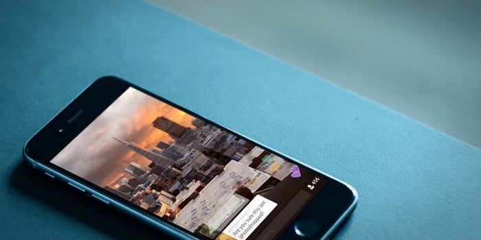 6 Big Reasons Small Businesses Need to Be on Periscope