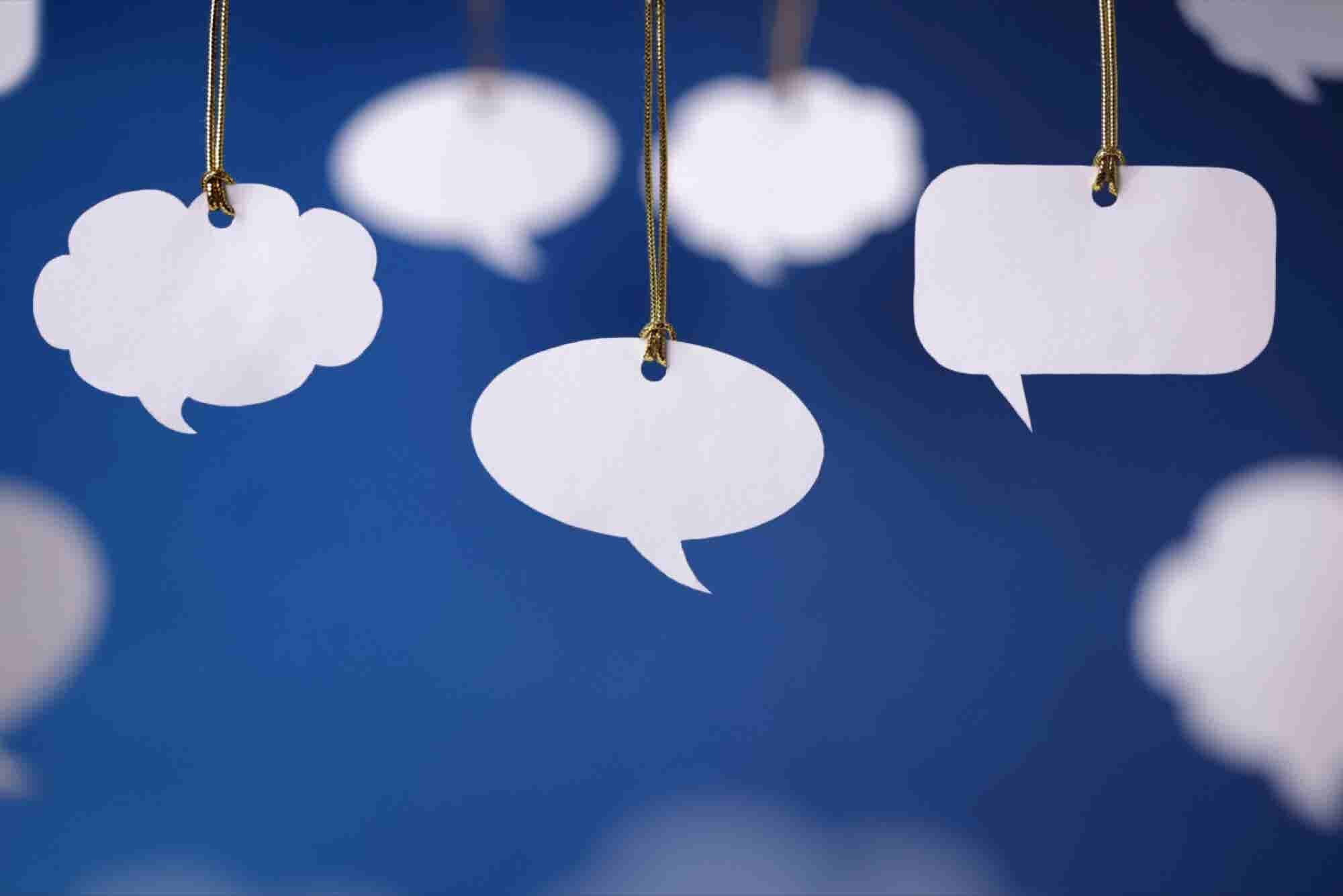 4 Common Sayings in Business Translated -- Finally!