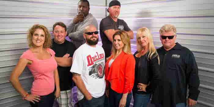 How 'Storage Wars' Teaches All You Need to Know About Buying and Pricing