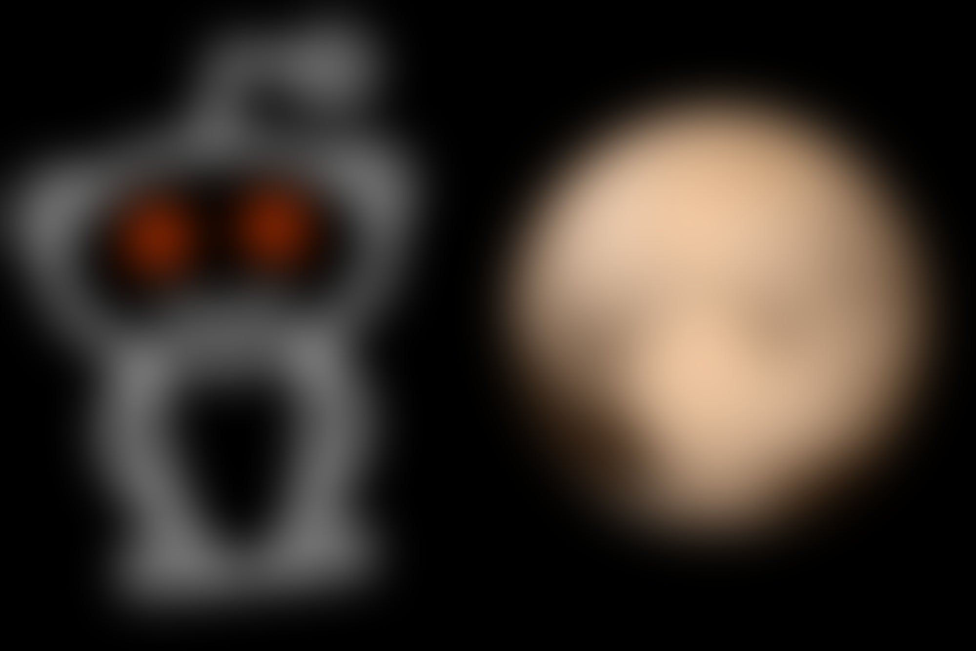 Turmoil at Reddit, and Shots of the Pluto Flyby: Weekly News