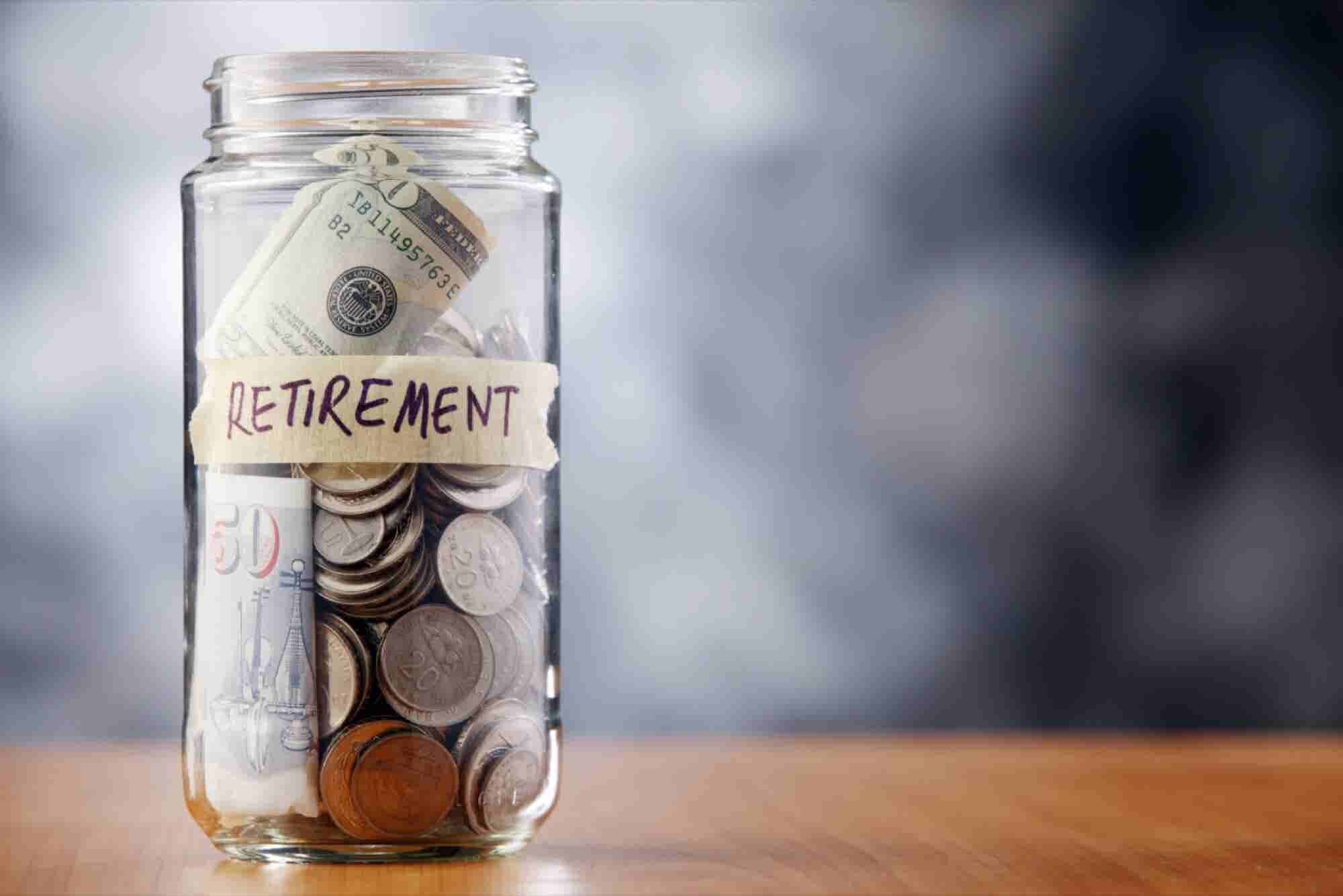 You Need a Retirement Makeover. Start With These Six Steps.