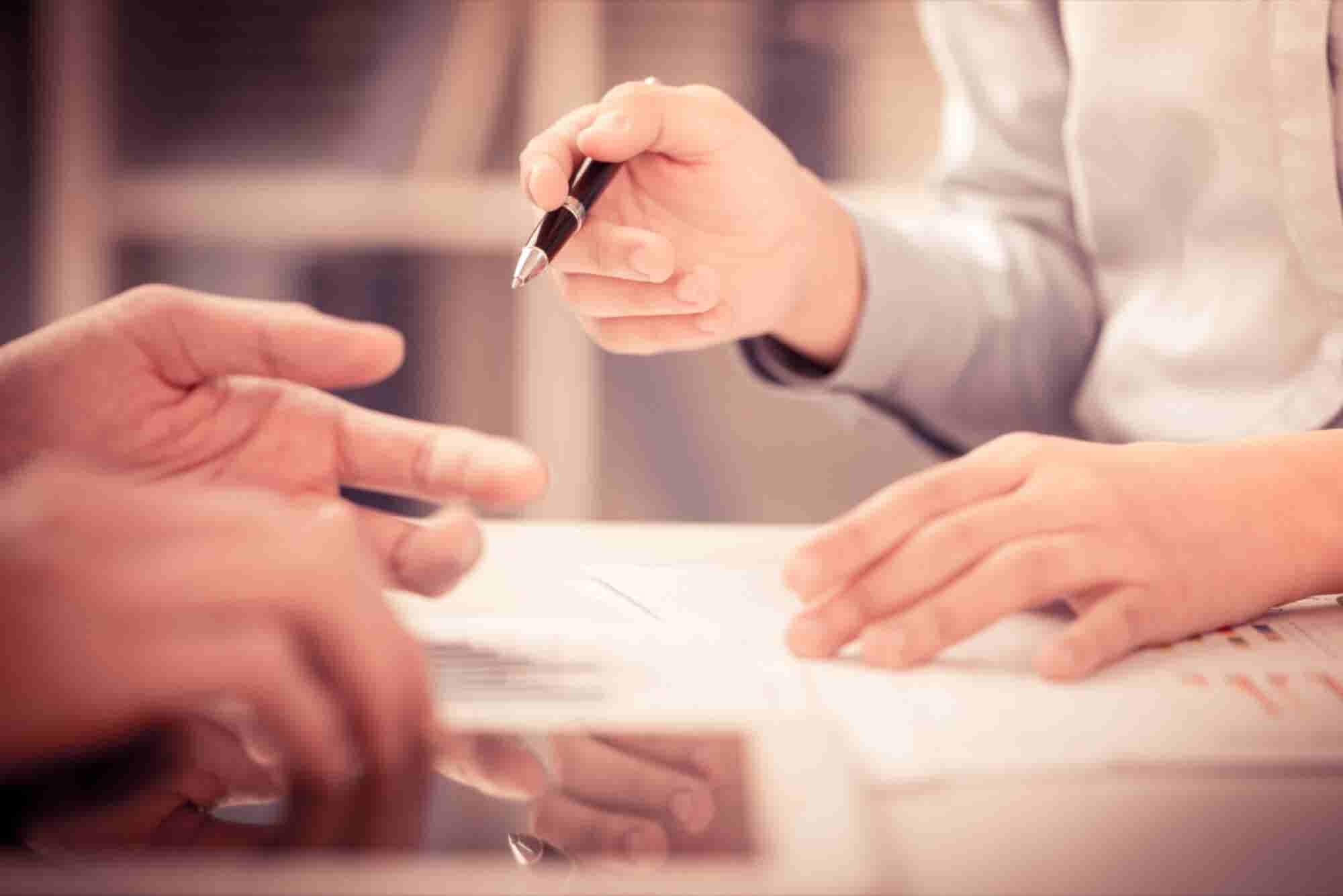Are You Using Non-Disclosure Agreements as Preventive Measures or Back...