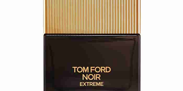 The Executive Selection: Tom Ford Noir Extreme
