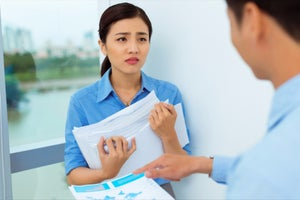 It's Your Fault: 5 Steps to Repair A Client Relationship
