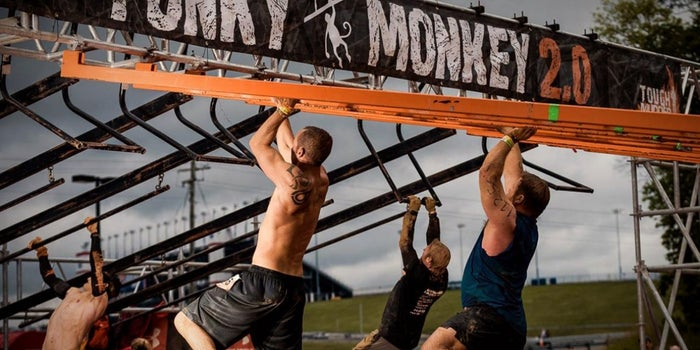 Despite Obstacles, Tough Mudder Looks to Win Over Corporate America