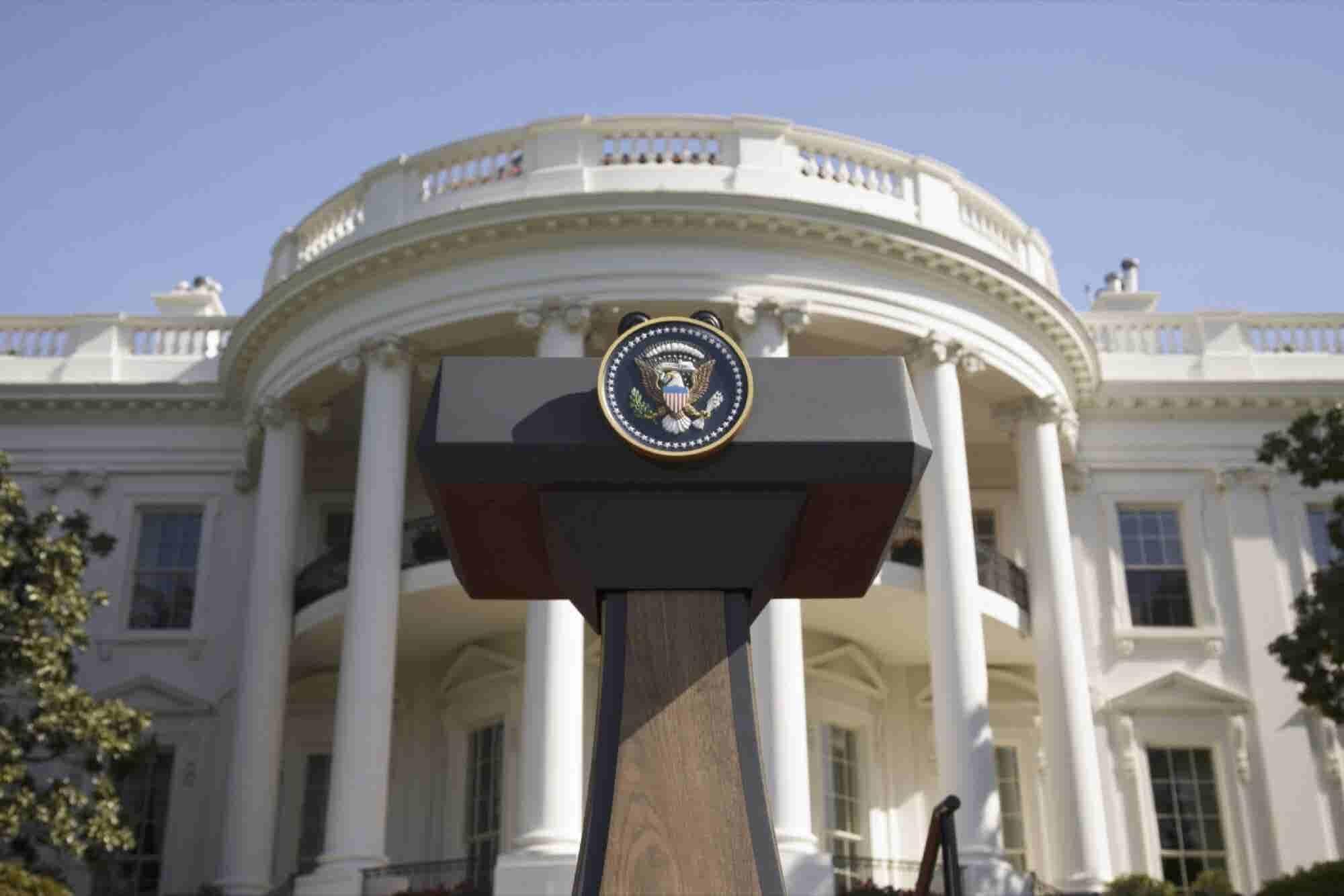 Female Entrepreneurs Take the Spotlight at White House's First Demo Day