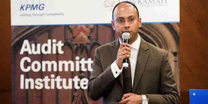 Managing Risk For Your Enterprise: KPMG's Harikrishnan Janakiraman Explains How