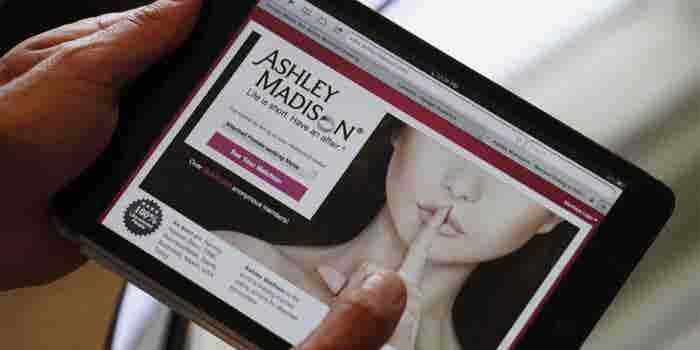 Bankers Say Ashley Madison Can Kiss IPO Plans Goodbye