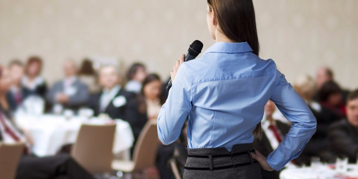10 Tips to Beat Your Fear of Public Speaking