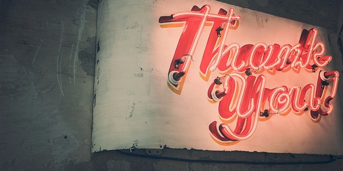 6 Ways Gratitude Helps Entrepreneurs Grow Their Companies