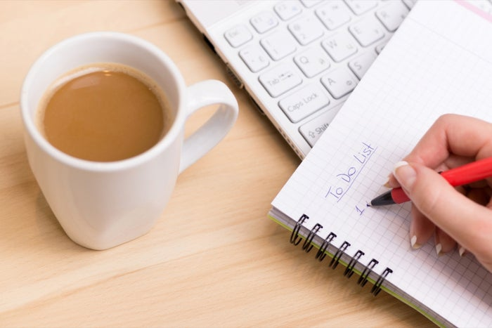 5 Ways to Stop Being Busy and Start Being Effective