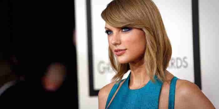 What Companies Can Learn From Taylor Swift's Backlash Against Apple