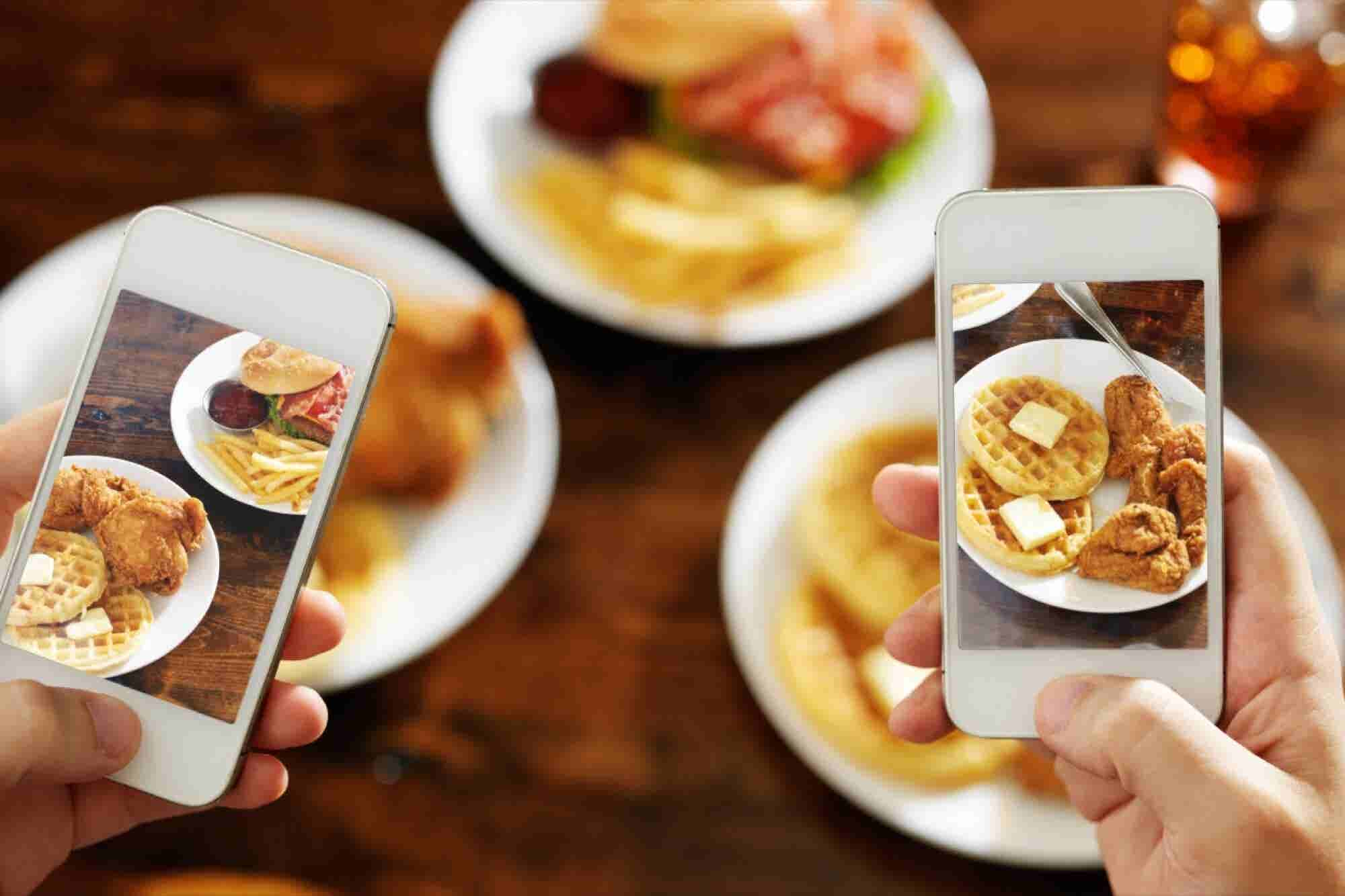 'Indian Millennials are a lot More Experimental with Food Today'