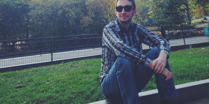 Josh Greenberg, Co-Founder of Shuttered Music Service Grooveshark, Dead at 28