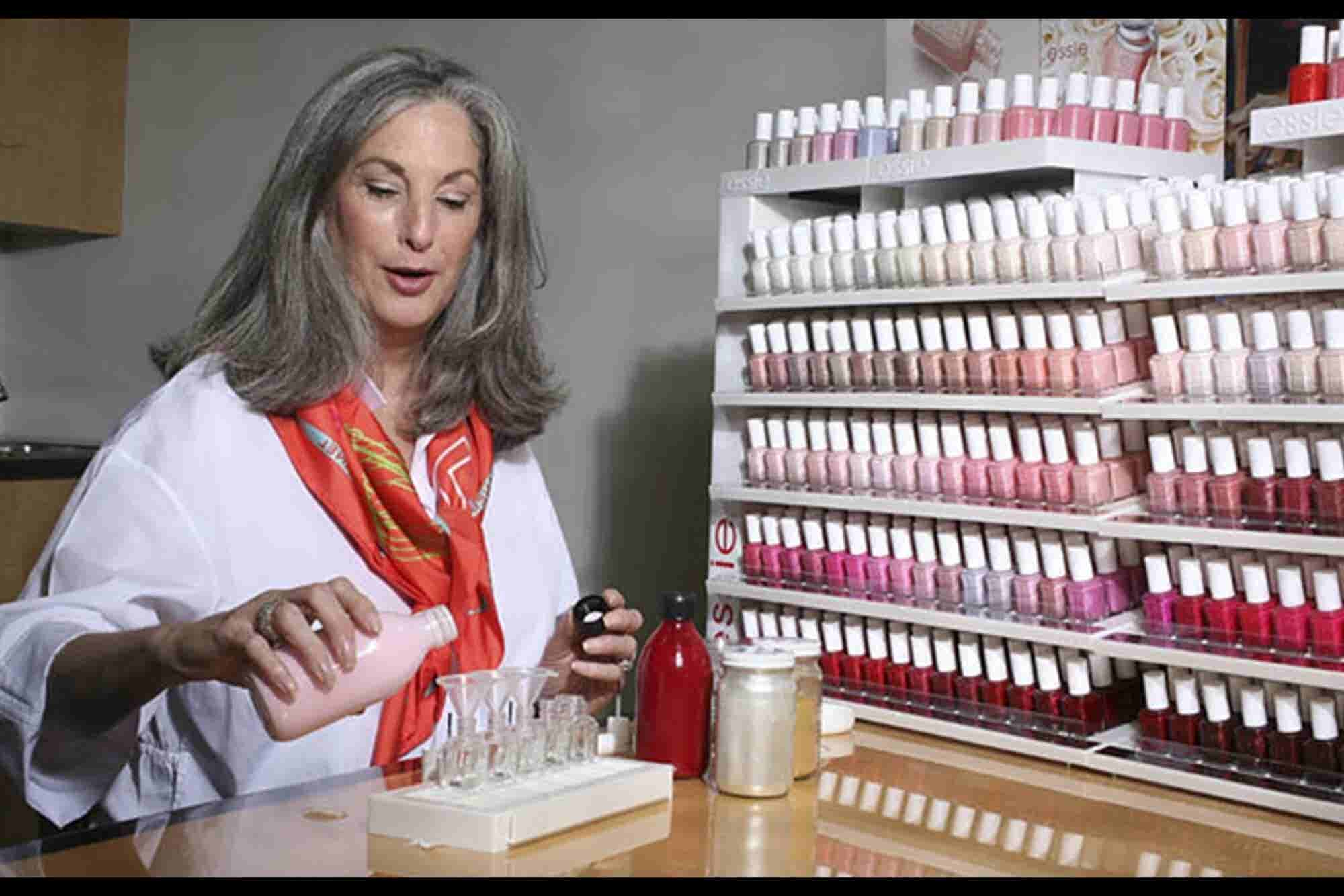 The Founder of Essie Reflects on the Evolution of Her Iconic Nail Polish Brand