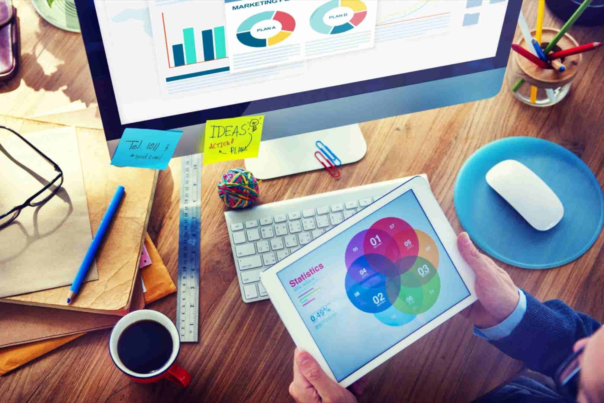#5 Tips to Help Boost your Website's SEO Ranking