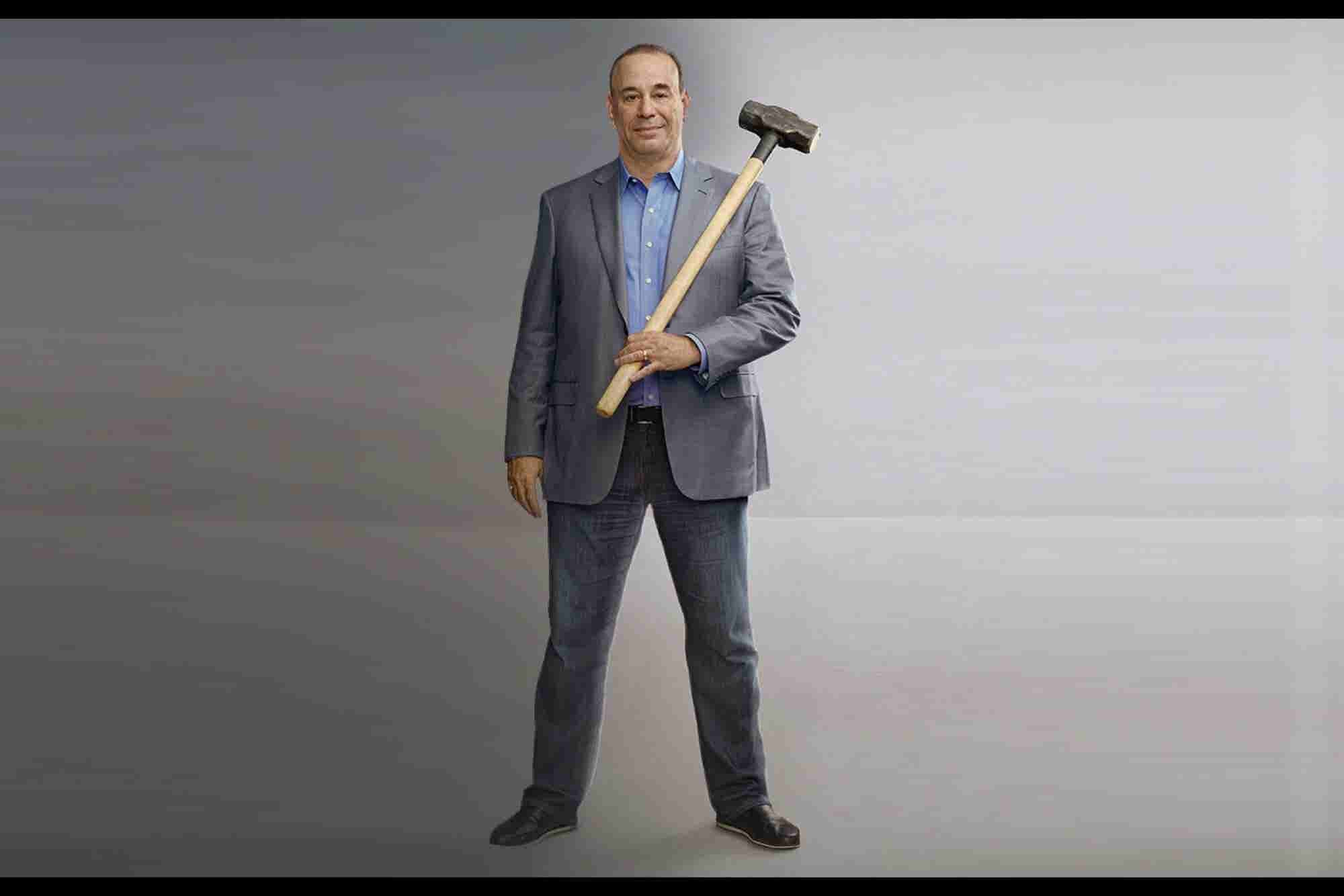 Bar Rescue's Jon Taffer Says 'Every Excuse Is BS'