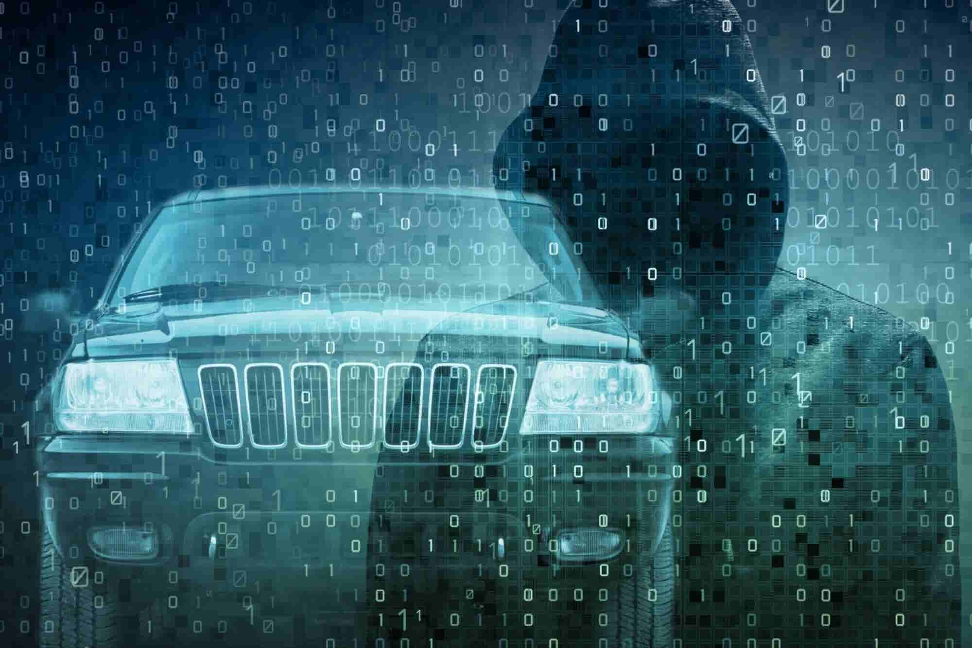Congress Is Trying To Pump the Brakes On Hackers Who Can Control Your Car Wirelessly