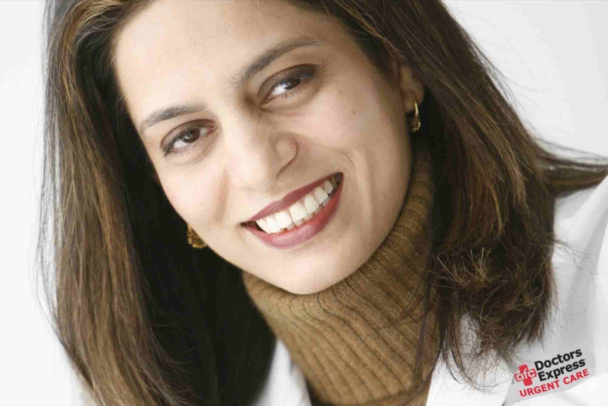 Why This Doctor Decided to Become a Franchisee