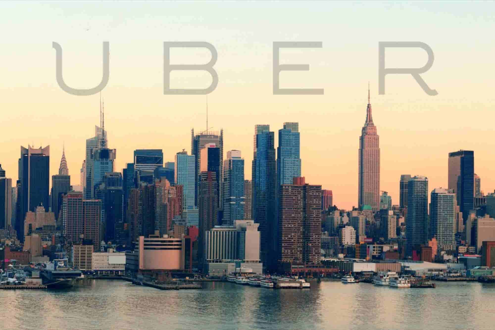 Uber Eyes Facility in Detroit